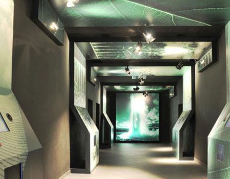 Museo della Geotermia